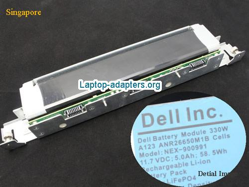 DELL LiFePO4 Battery
