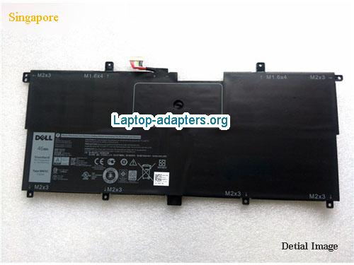 DELL NNF1C Battery