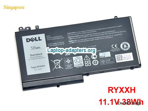 DELL 9P4D2 Battery