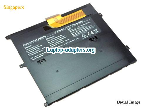 DELL 0449T Battery