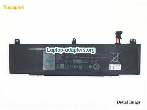 DELL 0V9XD7 Battery