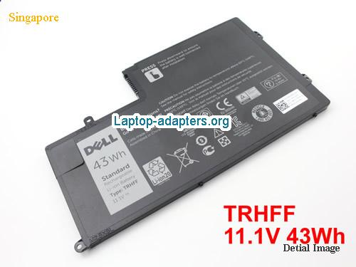 DELL TRHFF Battery