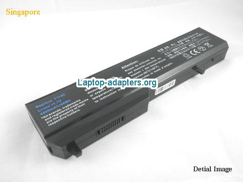 DELL PP36L Battery