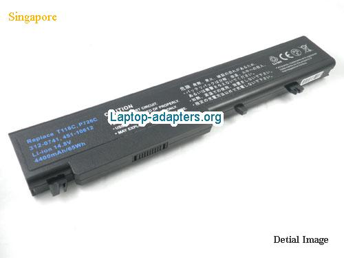 DELL Y029C Battery