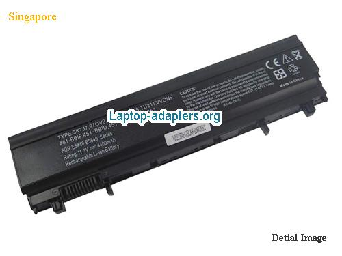DELL VVONF Battery