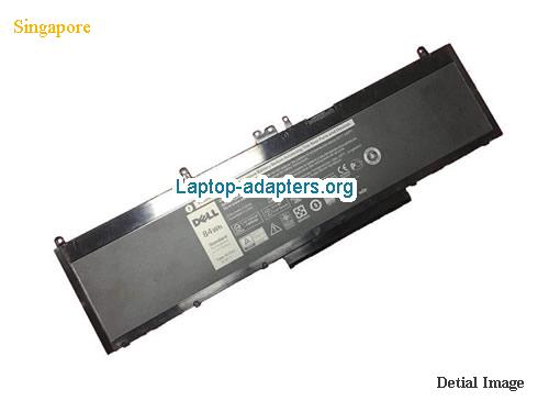 DELL WJ5R2 4F5YV Battery