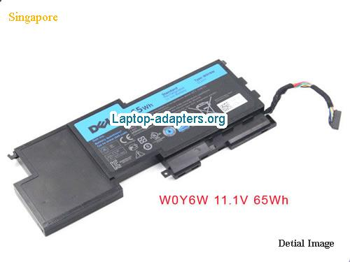 DELL 9F2JJ Battery