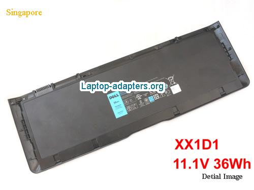 DELL XX1D1 Battery