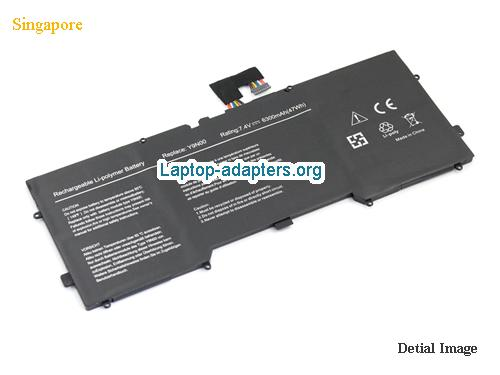DELL XPS12 UltraBook Battery