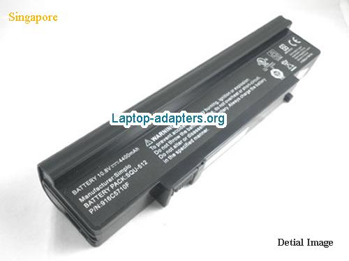 DELL 3UR18650F-2-QC-CH2 Battery