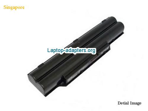 FUJITSU LifeBook PH50/E Battery