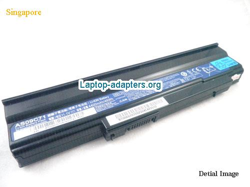 ACER AS09C75 Battery