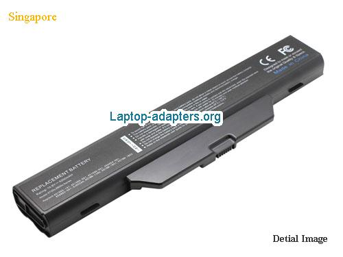 HP GJ655AA Battery