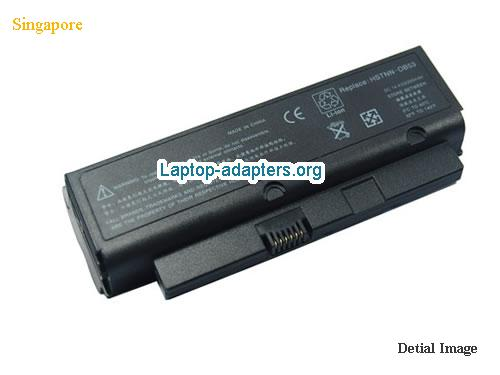HP HSTNN-I37C Battery