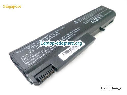 HP COMPAQ HSTNN-XB59 Battery