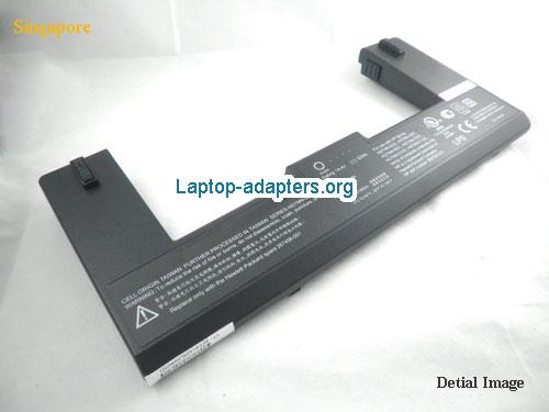 HP HSTNN-I23C Battery