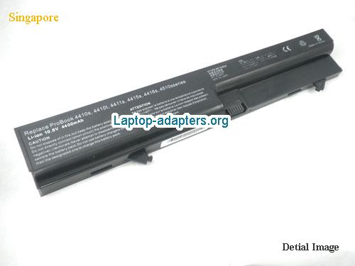 HP HSTNN-I60C-4 Battery