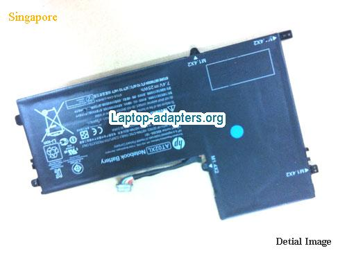 HP AT02XL Battery