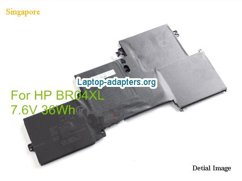 HP HSTNN-I26C Battery
