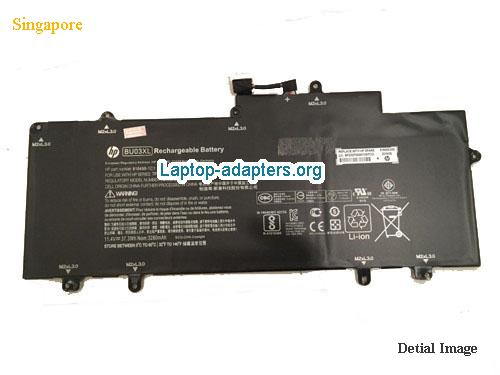 HP BU03XL Battery