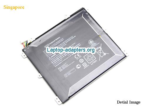 HP BY02 Battery