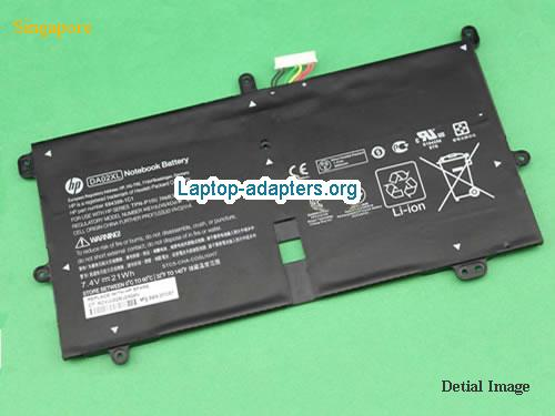 HP TPN-P104 Battery