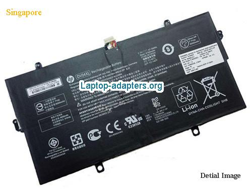 HP HSTNNW612DP Battery