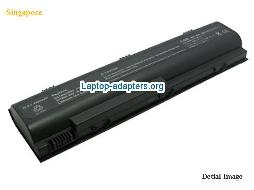 COMPAQ Presario V4135US-EC339UA Battery