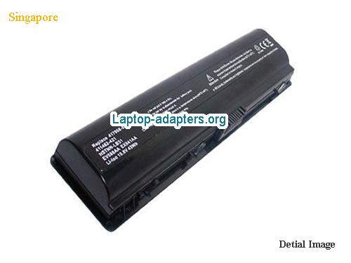 COMPAQ Presario V3000 Series Battery