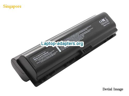 HP Pavilion dv6128TX Battery
