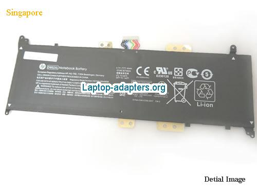 HP DW02XL Battery