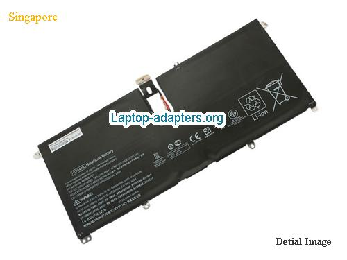 HP TPN-C104 Battery