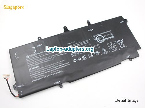 HP HSTNN-W02C Battery