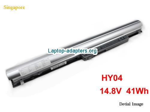 HP HSTNN-IB4U Battery