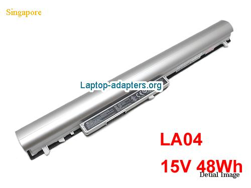 HP LA04DF Battery