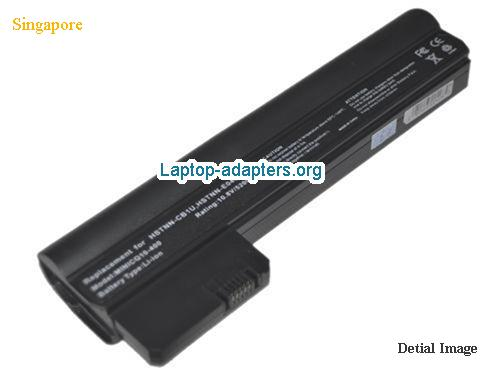 HP HSTNN-TY03 Battery