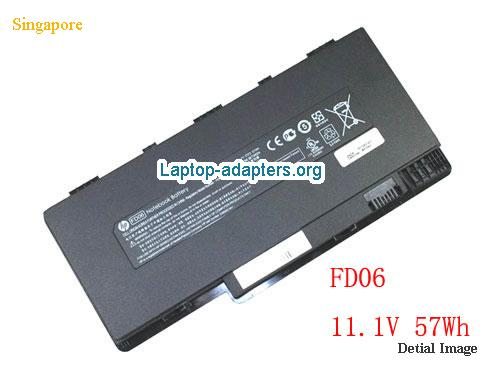 HP Pavilion DM3-1048LA Battery