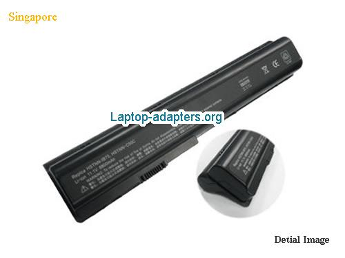 HP Pavilion dv7-1117ef Battery