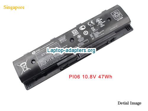 HP TPN-Q118 Battery