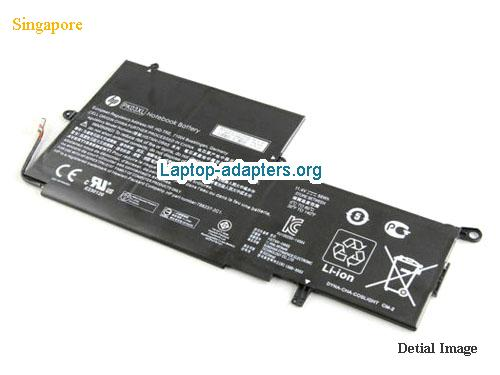 HP PK03XL Battery