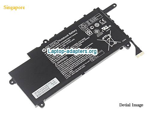 HP PL02029XL Battery