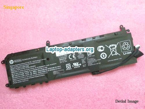 HP HSTNN-DB5E Battery