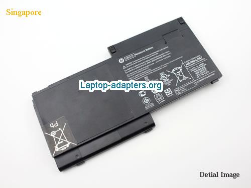 HP HSTNN-LB4T Battery