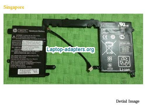 HP TPN-C119 Battery