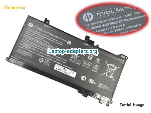 HP X0L30EA Battery