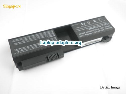 HP NBP6A65 Battery