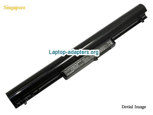 HP HSTNN-DB4D Battery