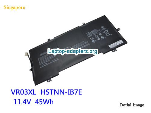 HP TPN-C120 Battery