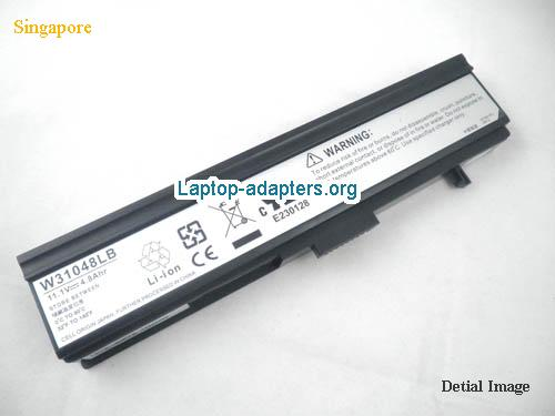 HP NX4300 Battery
