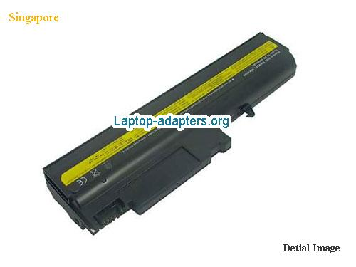 IBM THINKPAD T40 2378 Battery